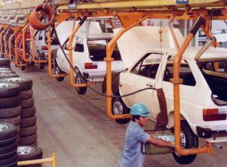 Volkswagen comienza a festejar los 40 años del Gol
