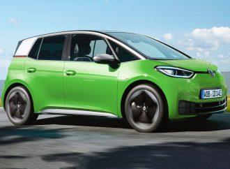 Volkswagen planea un ID.1 para 2023