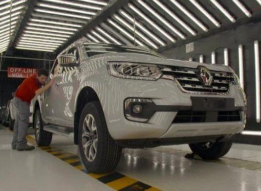 Una oportunidad para Santa Isabel: Nissan cierra la planta de Barcelona