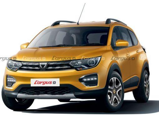Dacia está preparando un SUV de 7 plazas ¿llegará?