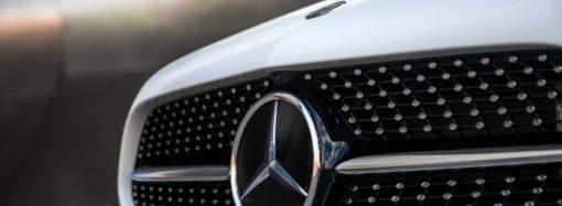 Mercedes eleva a tres años la garantía de sus automóviles