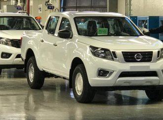 Nissan volvió a producir en Córdoba