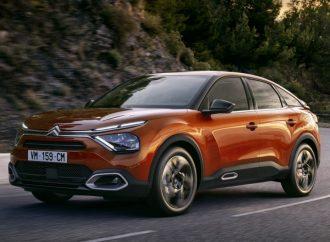 Todo sobre la nueva generación del Citroën C4