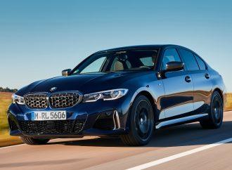 BMW lanza el M340i xDrive