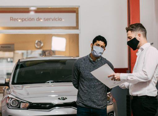 Kia anuncia beneficios en el service oficial
