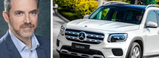 A fin de año, Mercedes sumará el GLB 200 4×2