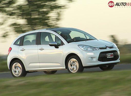 Prueba: Citroën C3 Exclusive Pack My Way