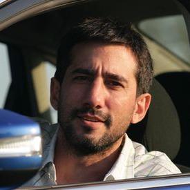 Martín Simacourbe