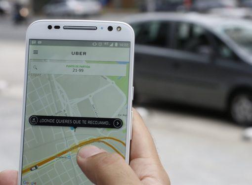 Mendoza aprueba el uso legal de Uber