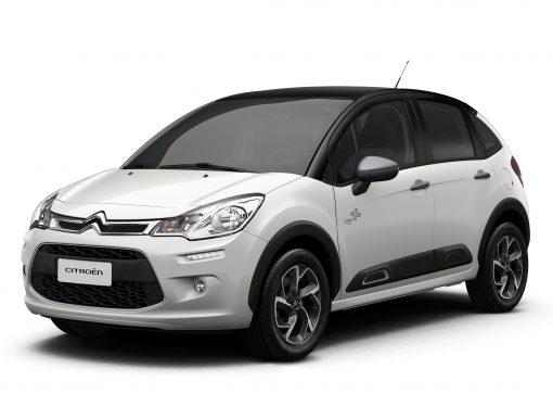 Citroën lanza el C3 Urban Trail