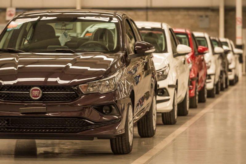 Crece la venta interna de autos nacionales (y sufre la de Brasil)