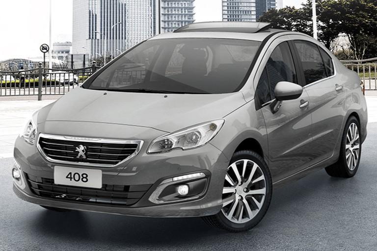 Peugeot dejará de vender sedanes en la Argentina después de 65 años