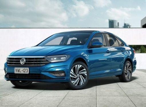 Volkswagen lanza el nuevo Vento