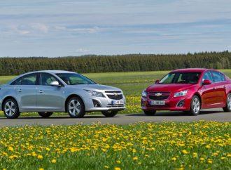 La década que Chevrolet trajo modelos de Corea