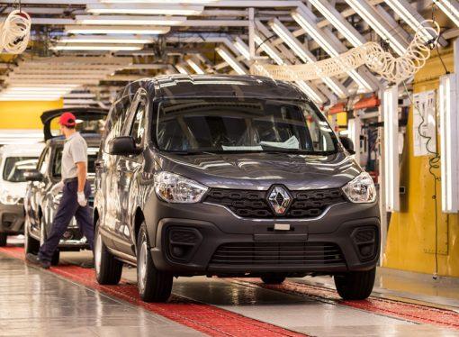 Agosto: siguen en aumento la producción y exportaciones