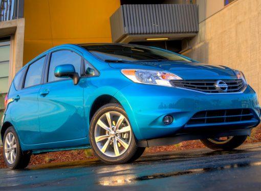 Nissan deja de vender el Note