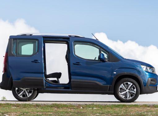 Como es el Rifter, el Peugeot que llegará en 2019