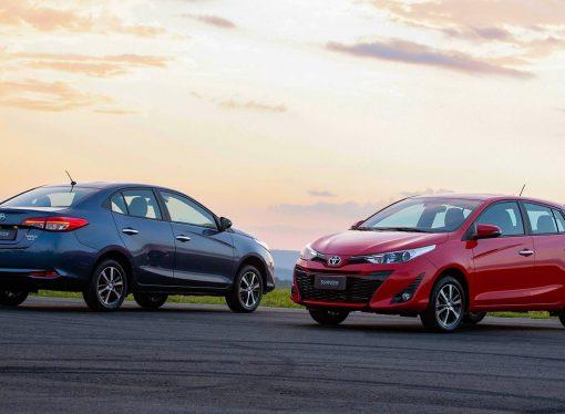El Toyota Yaris suma novedades a su gama