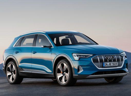 Todo lo que sabemos del Audi e-tron