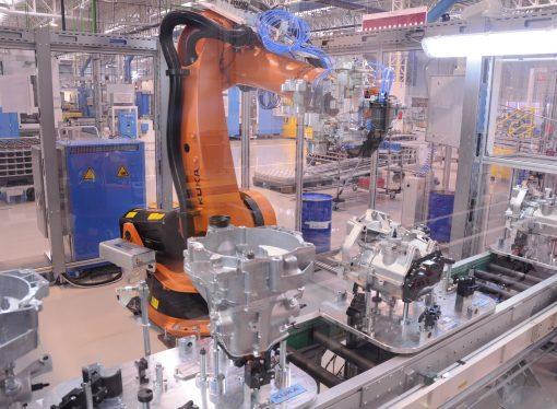 Volkswagen exportará cajas a más países