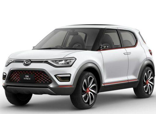 Toyota producirá un SUV chico en Brasil