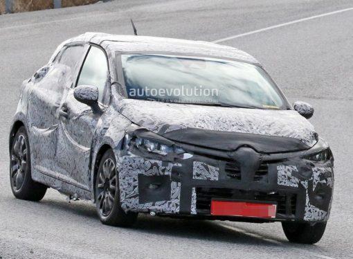 ¿Sandero o Clio? Cómo será el proximo hatch de Renault