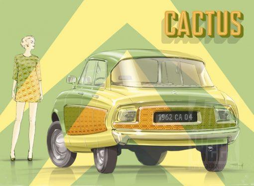 Autos de hoy con diseños de ayer