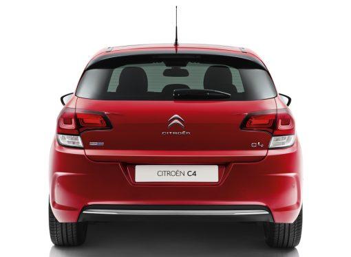 Cómo será el futuro Citroën C4 europeo