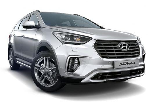 Grandes bonificaciones en Hyundai (incluida la H350)