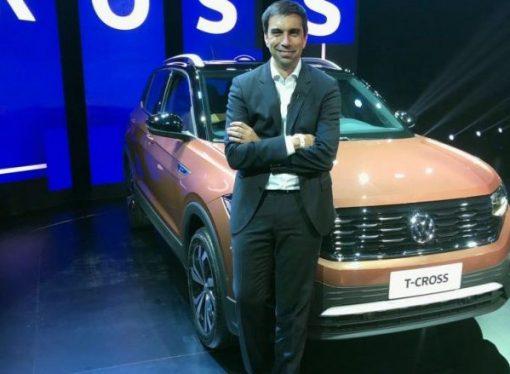 Vento GLi y otras novedades de Volkswagen