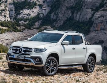 Mercedes cancela oficialmente la producción de la Clase X cordobesa