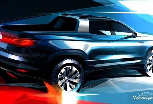 """La """"Toro"""" de Volkswagen estará en San Pablo"""