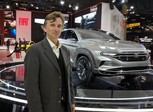 """""""En el Fastback tenemos elementos para tres nuevos modelos"""""""