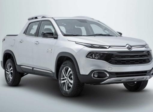 La Toro se venderá como RAM 1000 en Colombia