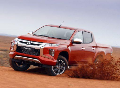 Mitsubishi, Changan y Haval: los planes del Grupo Car One