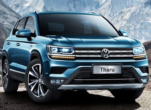 Más detalles del SUV que Volkswagen fabricará en la Argentina