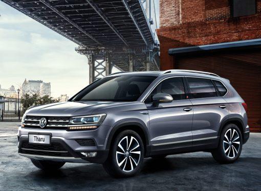 El Volkswagen Tarek argentino no tendrá una versión híbrida