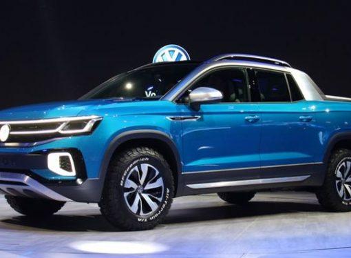Nos subimos al Tarok, el concept de Volkswagen