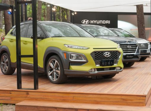 Hyundai muestra sus novedades 2019