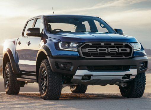 Ford confirma la Ranger Raptor para Argentina