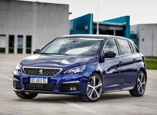 Peugeot deja de ofrecer el 308 francés
