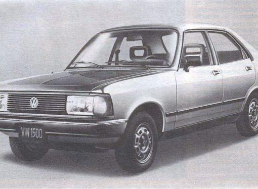 Historia: los sedanes chicos de Volkswagen en la Argentina