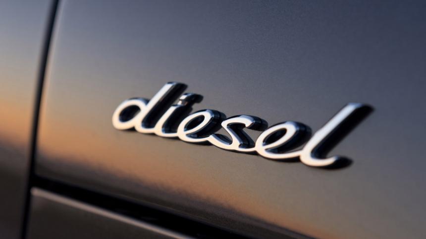 Todos los diesel del mercado argentino (sin contar utilitarios)