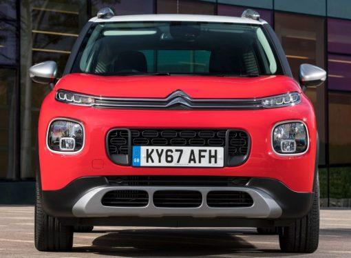 Los Citroën indios llegarán a Sudamérica