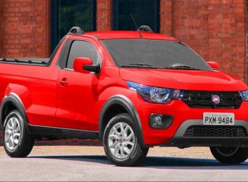 Todo lo que se sabe de la nueva Fiat Strada