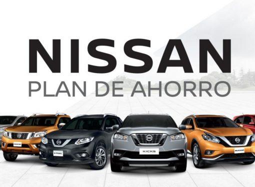 Nissan lanza su plan de ahorro