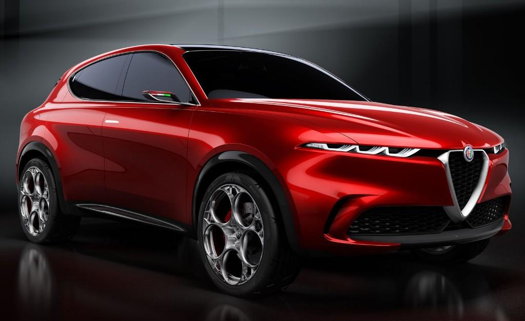 Alfa Romeo y Lancia cobrarán impulso con Stellantis