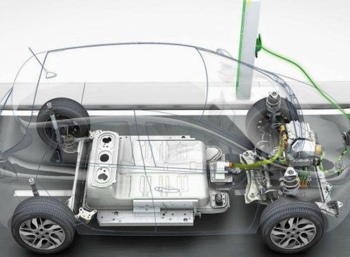 Amnesty acusa al auto eléctrico de no ser ecológico