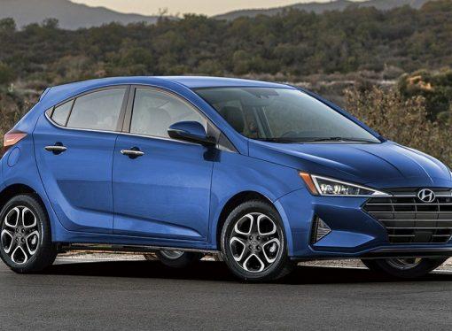 ¿Tendremos el Hyundai HB20 en 2020?