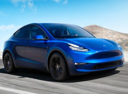 Fiat le pagará a Tesla para cumplir con la emisiones
